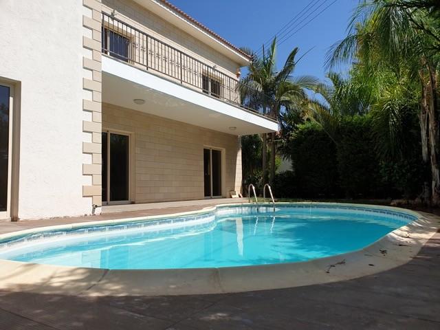 Недвижимость на Продажу: Дом (Отдельный), Туристический район, Гермасойа, Лимассол | Key Realtor Кипр