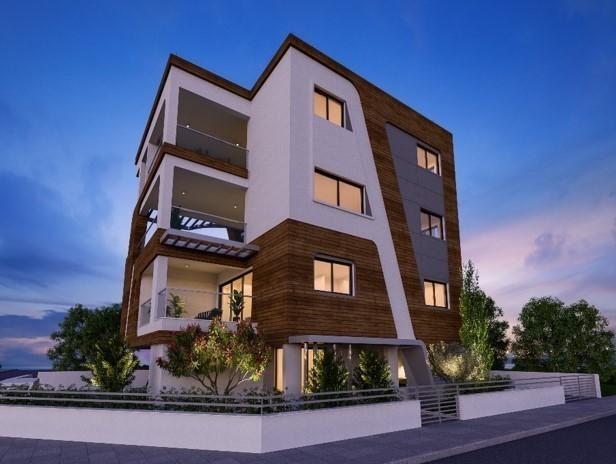Недвижимость на Продажу: Апартаменты (Пентхаус), Туристический район Гермасойа, Лимассол | Key Realtor Кипр