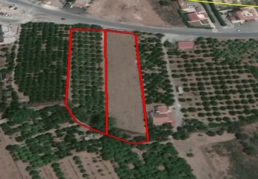 Недвижимость на Продажу: (Жилая застройка), Трахони, Лимассол | Key Realtor Кипр