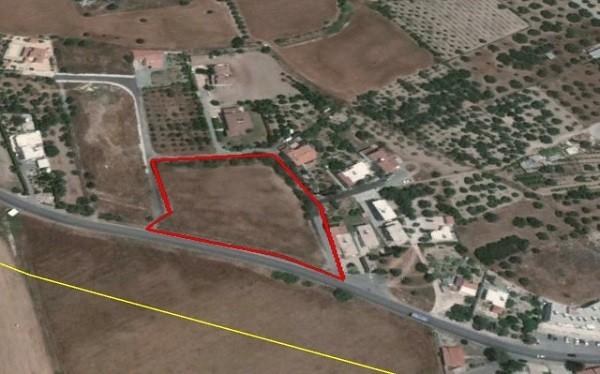 Недвижимость на Продажу: (Жилая застройка), Колосси, Лимассол | Key Realtor Кипр