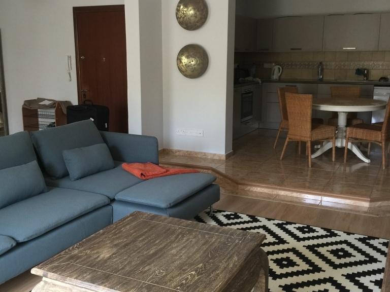 Недвижимость на Продажу: Апартаменты (Квартира), Паниотис, Лимассол | Key Realtor Кипр