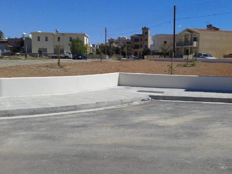 Недвижимость на Продажу: (Жилая застройка), Полемидиа (Като), Лимассол  | Key Realtor Кипр