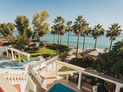 Недвижимость на Продажу: Дом (Отдельный), Туристический Район, Лимассол | Key Realtor Кипр