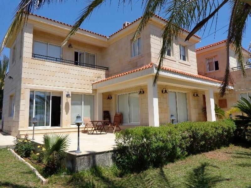 Недвижимость на Продажу: Дом (Отдельный), Калогири, Лимассол   Key Realtor Кипр
