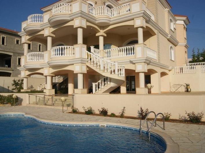 Недвижимость на Продажу: Дом (Отдельный), Месовуниа, Лимассол   Key Realtor Кипр