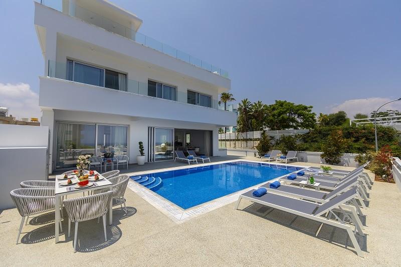 Недвижимость на Продажу: Дом (Отдельный), Протарас, Фамагуста | Key Realtor Кипр