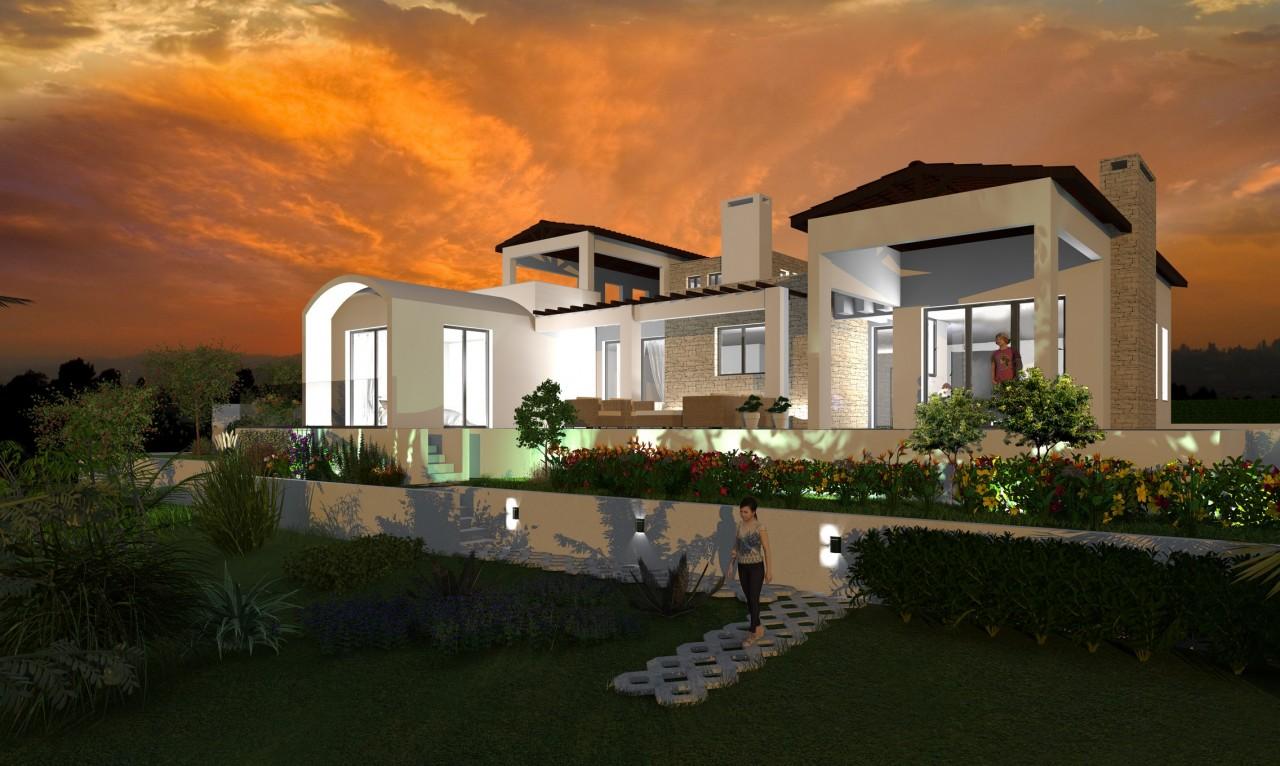 Недвижимость на Продажу: Дом (Отдельный) Анарита, Пафос   Key Realtor Кипр