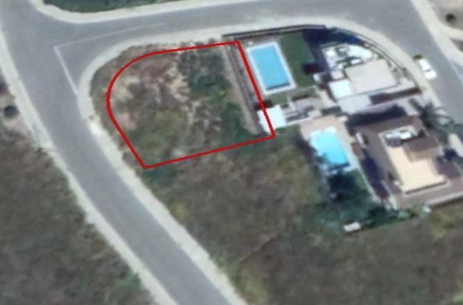 Недвижимость на Продажу: (Жилая застройка), Айос Афанасиос, Лимассол  | Key Realtor Кипр