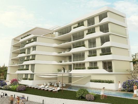 Недвижимость на Продажу: Апартаменты (Квартира), Район Аматус, Лимассол | Key Realtor Кипр