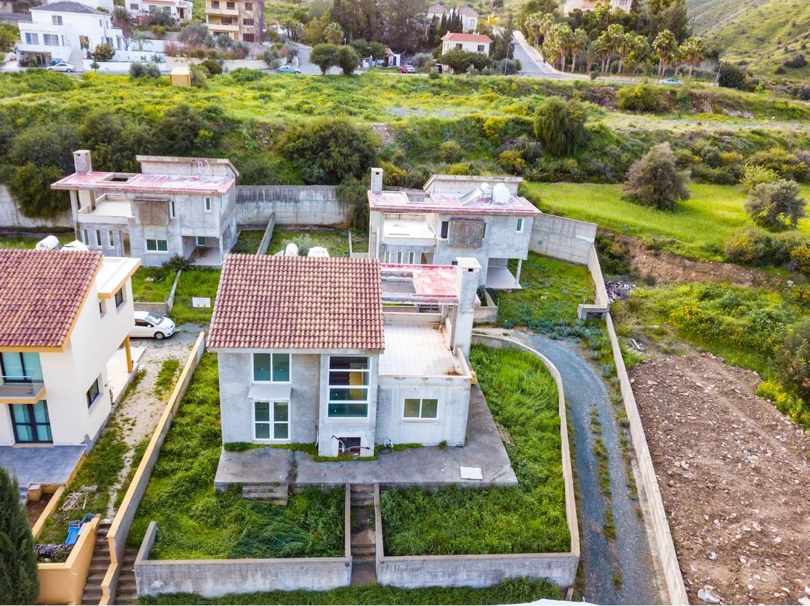 Недвижимость на Продажу: Инвестиции (Жилая недвижимость), Гермасойа Виладж, Лимассол | Key Realtor Кипр