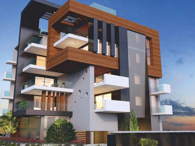 Недвижимость на Продажу: Апартаменты (Квартира), Туристический район Гермасойа, Лимассол   Key Realtor Кипр