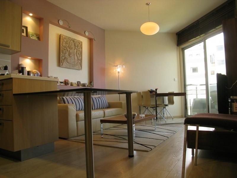 Недвижимость на Продажу: Апартаменты (Квартира), Туристический район, Лимассол | Key Realtor Кипр