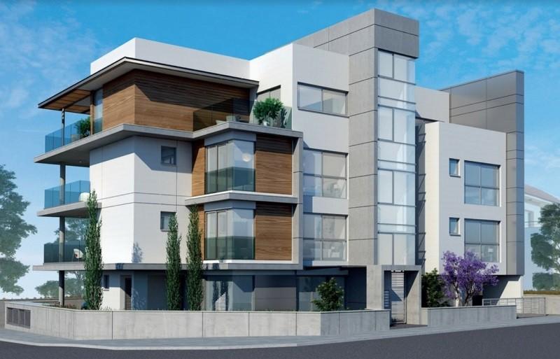 Недвижимость на Продажу: Апартаменты (Пентхаус), Айос Николаос, Лимассол   Key Realtor Кипр