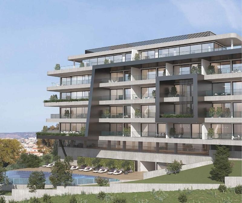Недвижимость на Продажу: Апартаменты (Квартира), Айа Фила, Лимассол | Key Realtor Кипр