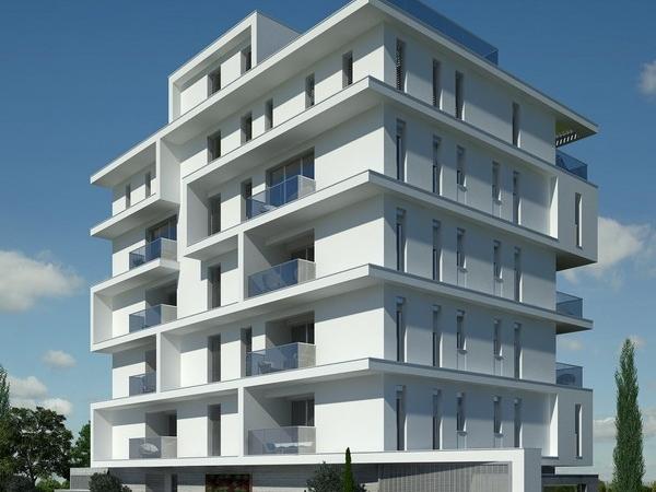 Недвижимость на Продажу: Апартаменты (Квартира), Колумбия, Лимассол | Key Realtor Кипр