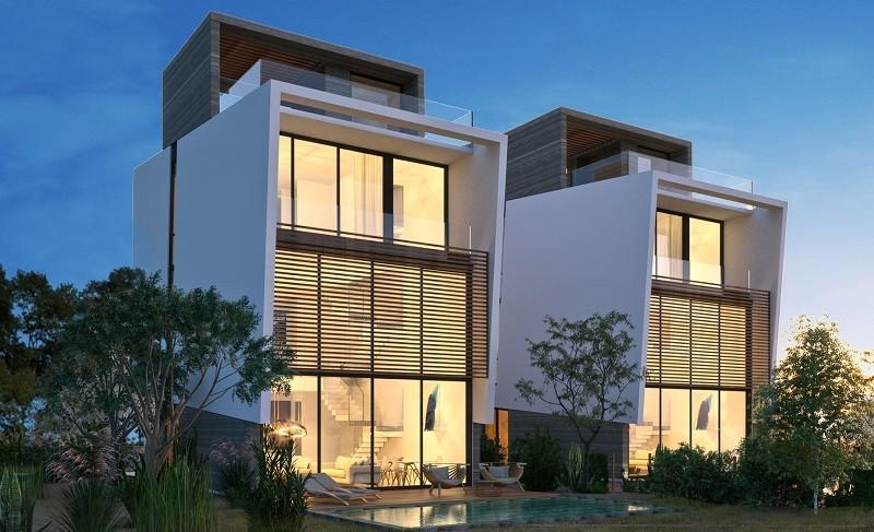 Недвижимость на Продажу: Дом (Отдельный), Эксо Вриси, Пафос   Key Realtor Кипр