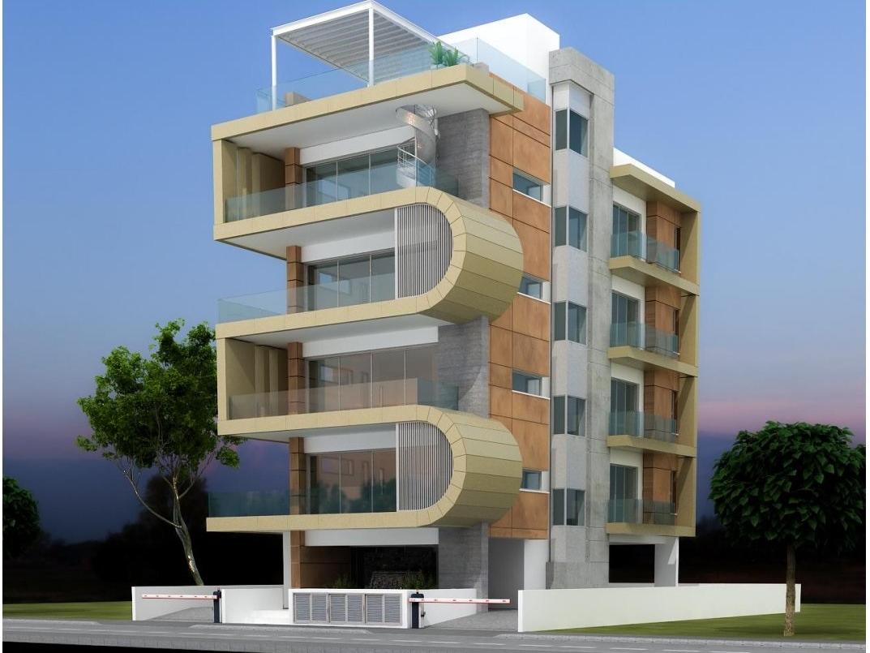 Недвижимость на продажу: Апартаменты (Пентхаус), Район Турист Эрия, Лимассол | Key Realtor Кипр