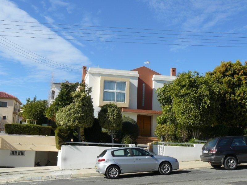 Недвижимость на Продажу: Дом (Отдельный), Сфалагиотисса, Лимассол | Key Realtor Кипр