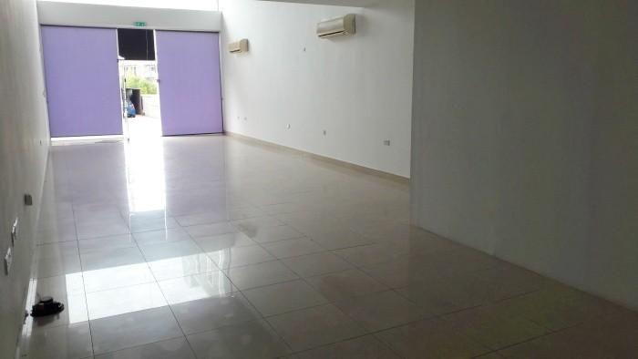 Недвижимость на Продажу: Коммерческая (Магазин), Город, Пафос | Key Realtor Кипр