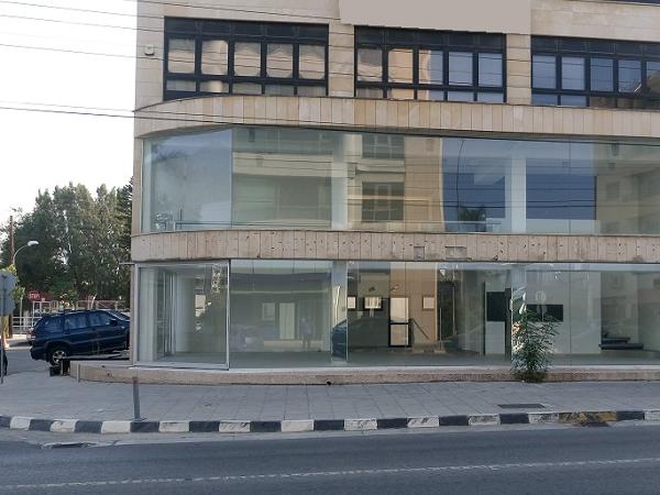 Недвижимость на Продажу: Коммерческая застройка (Магазин), Строволос, Никосия | Key Realtor Кипр