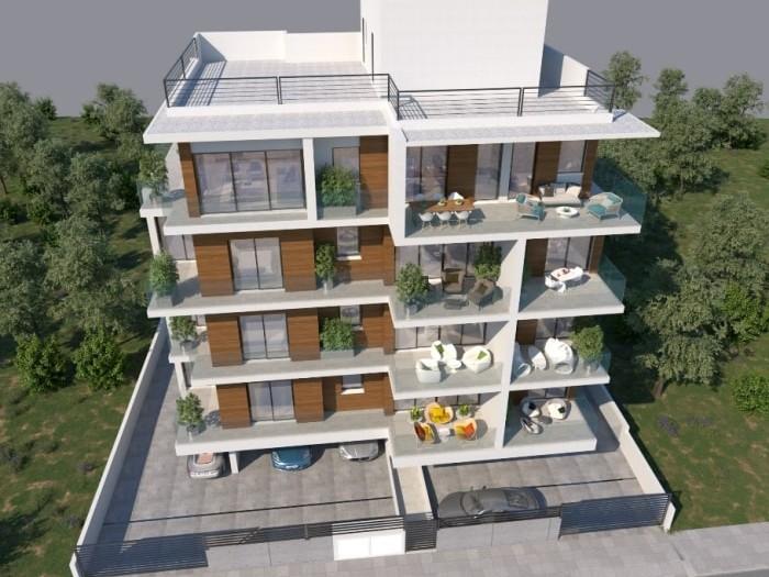 Недвижимость на Продажу: Инвестиция (проект), Католики, Лимассол | Key Realtor Кипр