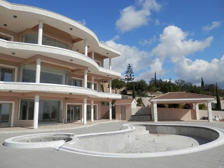 Недвижимость на Продажу: Дом (Отдельный), Си Кейвс Пейа, Пафос | Key Realtor Кипр