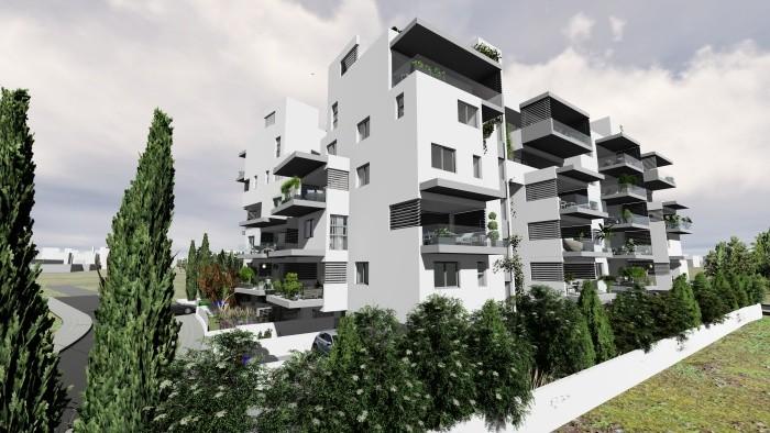 Недвижимость на Продажу: Инвестиции (Комплекс), Айос Спиридонас, Лимассол | Key Realtor Кипр