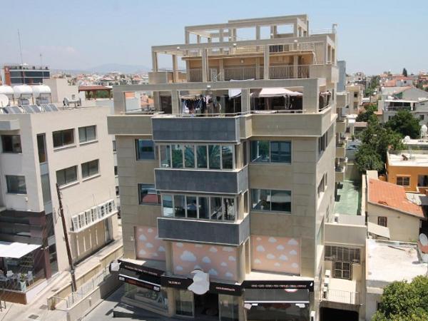 Недвижимость на Продажу: Инвестиции (Здания), Kapsalos, Лимассол | Key Realtor Кипр
