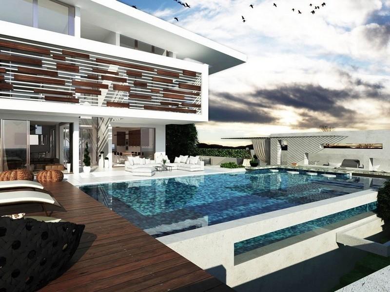 Недвижимость на Продажу: Дом (Мезонет), Район Ле Меридиен, Лимассол  | Key Realtor Кипр