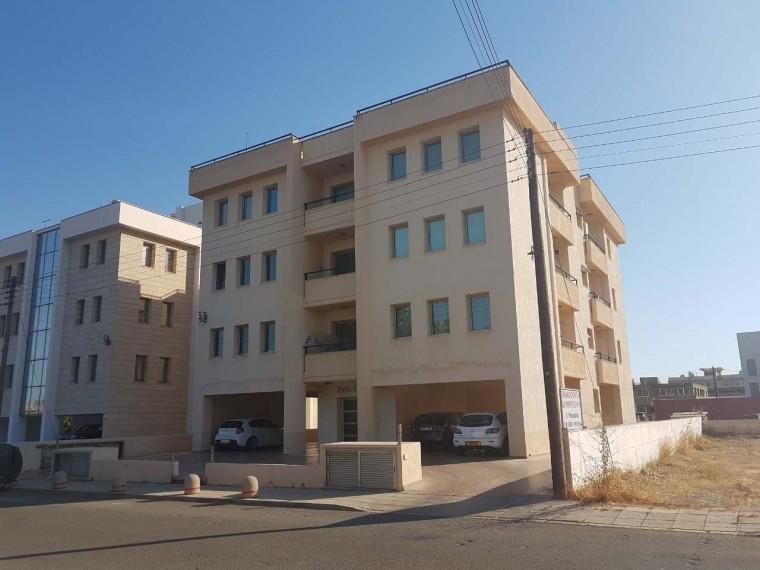 Недвижимость на Продажу: Инвестиции (Жилая недвижимость), Айос Иоанис, Лимассол   Key Realtor Кипр