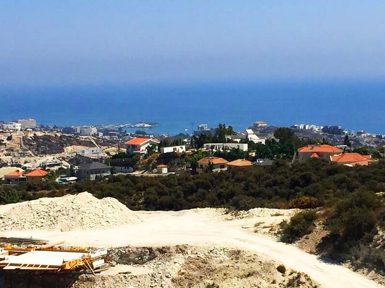 Недвижимость на Продажу: Земля (Резиденция), Айос Тихонас, Лимассол   Key Realtor Кипр