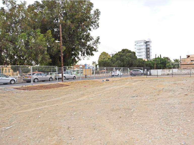 Недвижимость на Продажу: (Коммерческая застройка), Айос Антониос, Никосия | Key Realtor Кипр