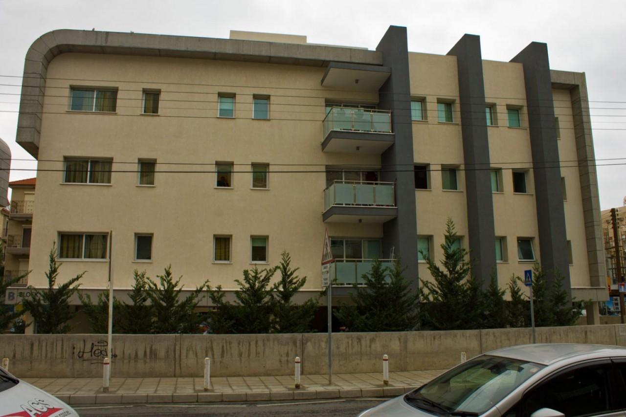 Недвижимость на Продажу: Апартаменты (Квартира), Район Папас, Лимассол   Key Realtor Кипр