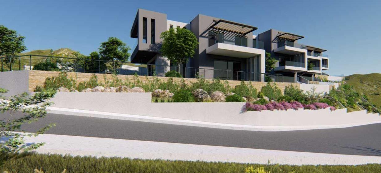 Недвижимость на Продажу: Дом (Отдельный), Тала, Пафос | Key Realtor Кипр