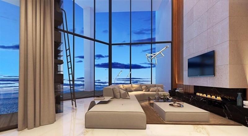 Недвижимость на Продажу: Апартаменты (Квартира), Зона Паскучи, Лимассол   Key Realtor Кипр