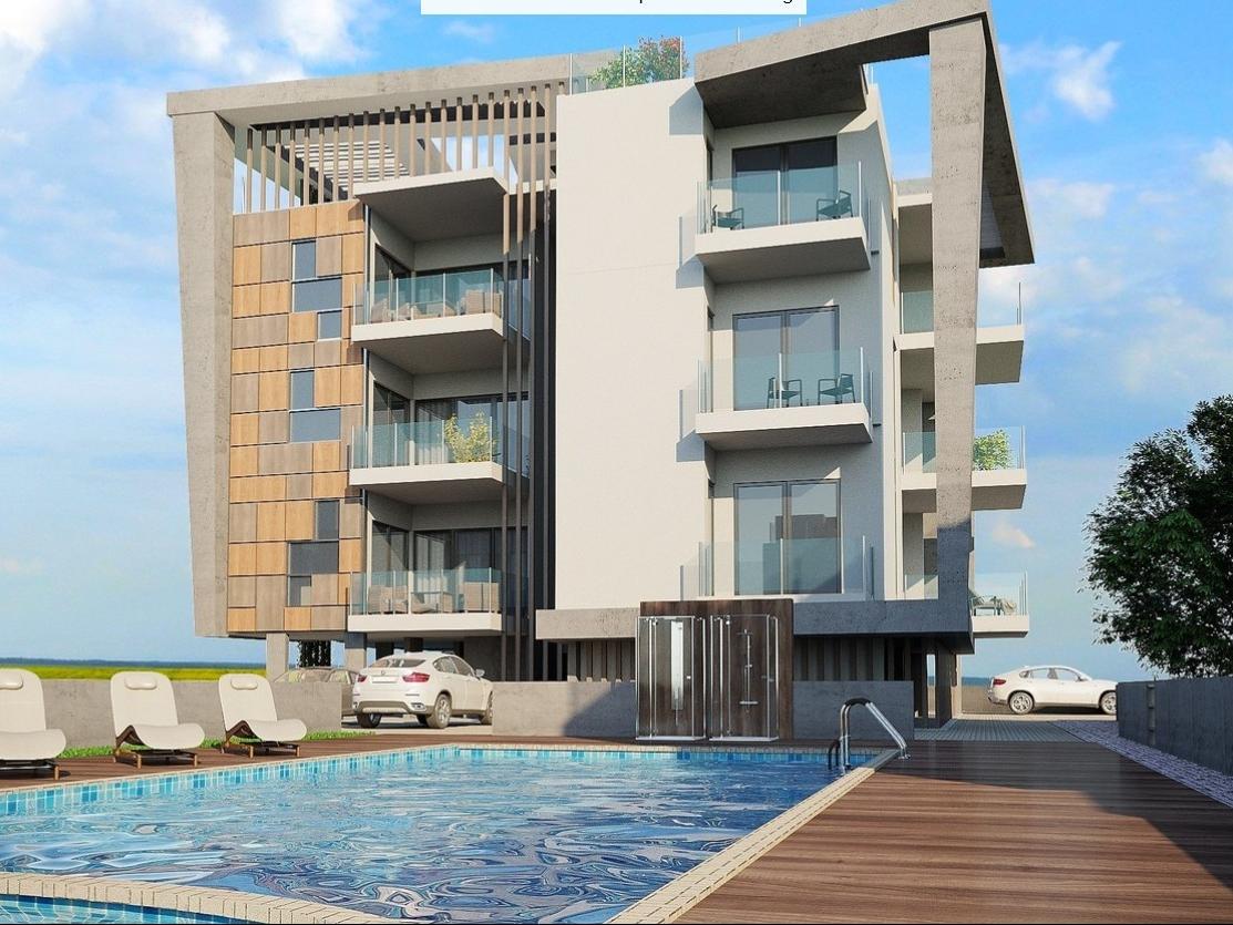 Недвижимость на Продажу: Апартаменты (Квартира), Гермасойа, Лимассол | Key Realtor Кипр