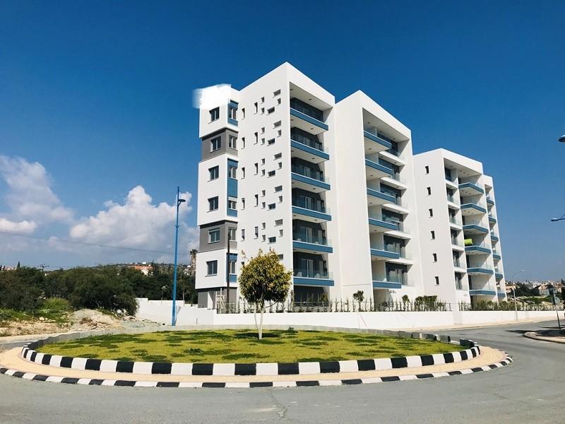 Недвижимость на Продажу: Апартаменты (Квартира), Район Посейдониа, Лимассол   Key Realtor Кипр