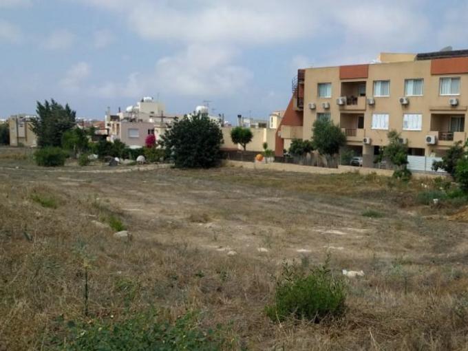 Недвижимость на Продажу: (Жилая застройка), Анаваргос, Пафос   Key Realtor Кипр