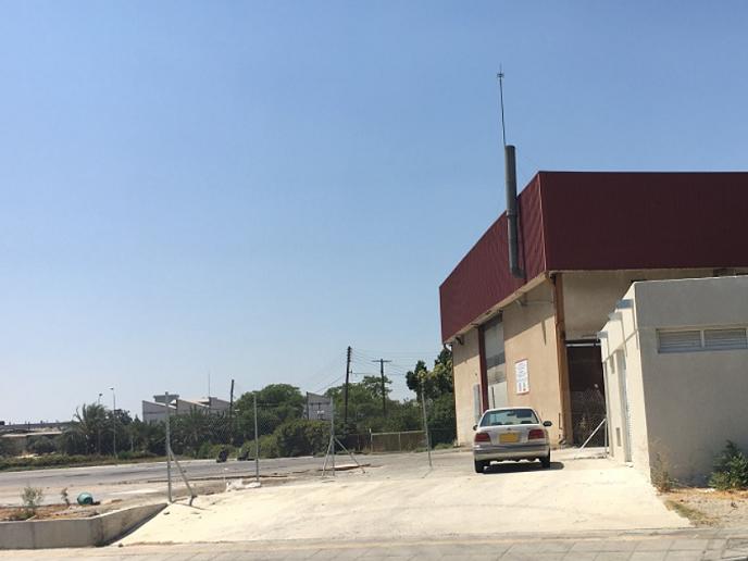 Недвижимость на Продажу: Коммерческая застройка (Кладовка), Кемакли, Никосия   Key Realtor Кипр