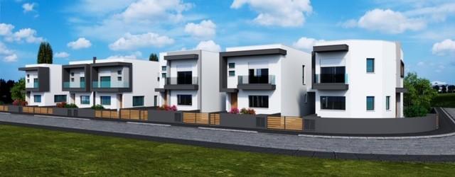 Недвижимость на Продажу: Дом (Двухквартирный), Ипсонас, Лимассол | Key Realtor Кипр