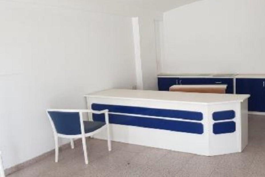 Недвижимость на Продажу: Коммерческая (Офис), Айи Омологитес, Никосия   Key Realtor Кипр