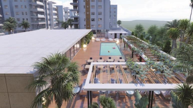 Недвижимость на Продажу: Апартаменты (Квартира), Закаки, Лимассол | Key Realtor Кипр