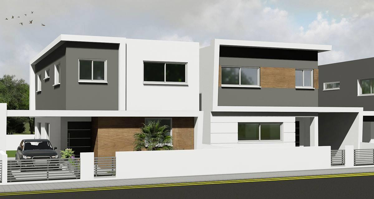 Недвижимость на Продажу: Дом (Отдельный) Лакатамия, Никосия    Key Realtor Кипр