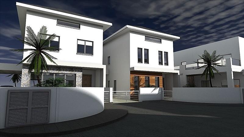 Недвижимость на Продажу: Дом (Отдельный), Эрими, Лимассол | Key Realtor Кипр