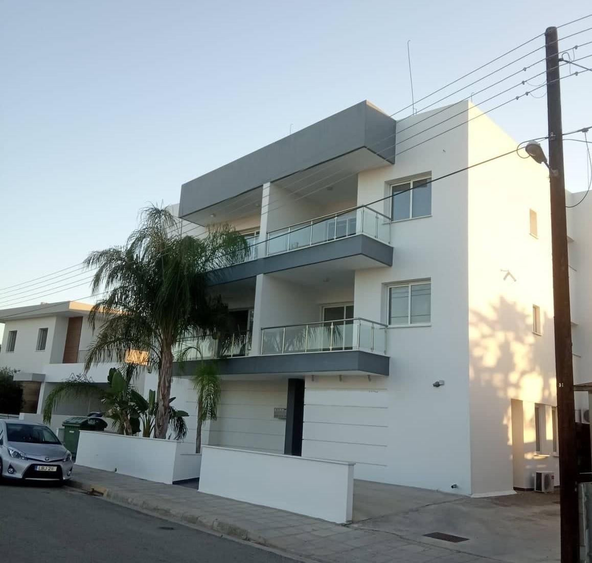 Недвижимость на Продажу: Инвестиции (Жилая недвижимость), Аглантсиа, Никосия | Key Realtor Кипр