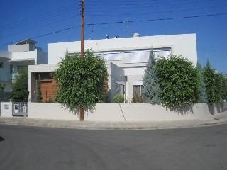 Недвижимость на Продажу: Дом (Отдельный), Строволос, Никосия   Key Realtor Кипр