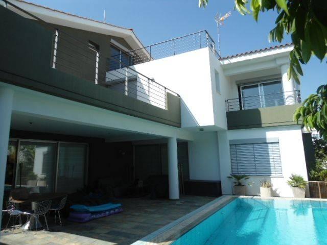 Недвижимость на Продажу: Дом (Отдельный), Экали, Лимассол | Key Realtor Кипр