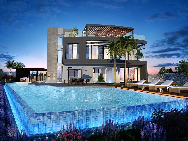 Недвижимость на Продажу: Дом (Отдельный), Героскипу, Пафос| Key Realtor Кипр